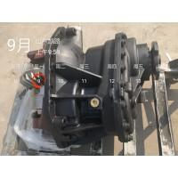 青特四代奔驰桥QT300S64-3502007后制动鼓