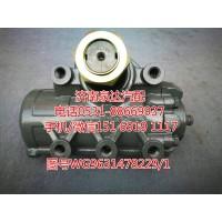 重汽原厂动力转向器总成、方向机总成WG9631478229
