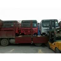 重汽陕汽系列驾驶室总成及事故车配件AZ1664102002