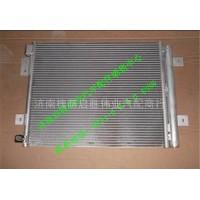 LF331VD-8105010C乘龙609空调冷凝器总成