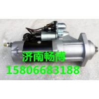 S12-55201M起动机 上柴SC7H起动机