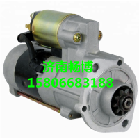 KUBOTA 久保田V3300起动机C010-63010