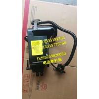 陕汽德龙新M3000 电动举升泵