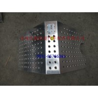 H0125470100A0消声器隔热罩上