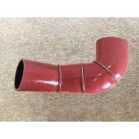 BZ11180041 中冷出气管(商用)