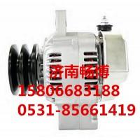 丰田发电机101211-3731发电机1012113731
