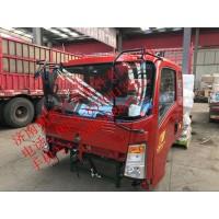 供应中国重汽豪沃轻卡驾驶室总成(带卧铺)重汽轻卡驾驶室