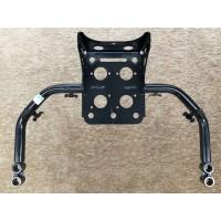 DZ15221443428 横梁焊接总成