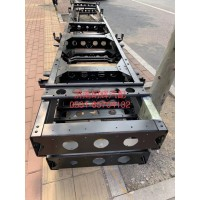 中国重汽豪曼轻卡配件车架总成,重汽豪曼轻卡