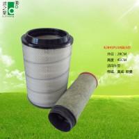 厂家直销K2841PU3A空气滤清器汽车空气滤清器空气滤芯