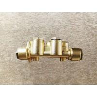 DZ95189362002  辅助用气接头组(更新)