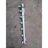 气缸盖出水管1000451302