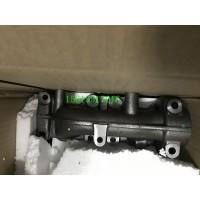 081V08102-0161重汽曼MC07发动机排气歧管