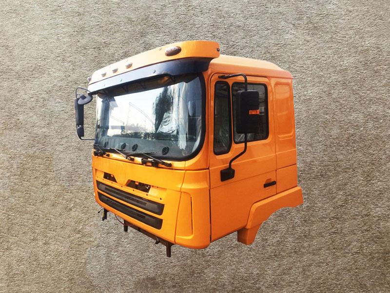 DH0163.420201    驾驶室 F3000/DH0163.420201