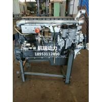 高价求购重汽曼发动机总成拆机事故机器-卡杰隆