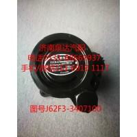 玉柴发动机转向油泵、助力泵J62F3-3407100