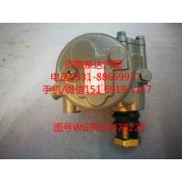 中国重汽动力转向器总成、方向机WG9631478229/1