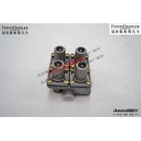 四回路保护阀总成 F1106635615001