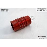中冷器进气钢管连接软管 F1109911900005