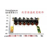 电磁阀(6联)  H0366040036A0