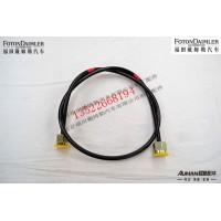 变速器气管总成(1)F1131317116003
