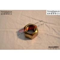 传动轴螺母(自锁) F1417122080005