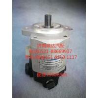潍柴道依茨P7发动机转向油泵、助力泵13026661