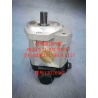 潍柴道依茨P7发动机齿轮泵、助力泵QC20/14-226B