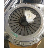 FD430L-41桂林福达原厂离合器压盘430拉式大马力