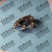 130MM联轴器弹性连接片总成(铆接大圆)