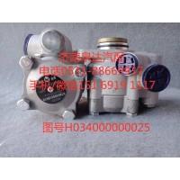 福田欧曼转向油泵、助力泵H034000000025