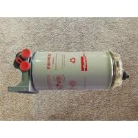 DZ91189550128   油水分离器总成