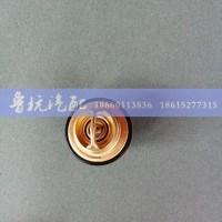 VG1246060024 重汽D12节温器总成 80度