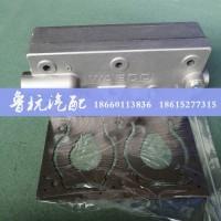 重汽豪沃-潍柴双缸空压机缸盖总成618DA3509002A