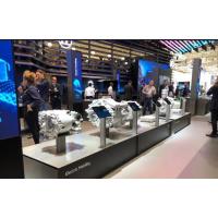 2020第4届TME国际汽车变速器及电气化驱动技术会议及展览