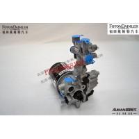 空气干燥器总成(组合式)FH4356F02002A0