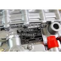 豪沃T7H变速箱 重汽T7曼变速箱总成16档 重汽变速箱厂家