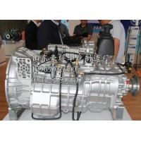HOWO T7H双驱发动机中国重汽HOWOT7H重卡曼发动机