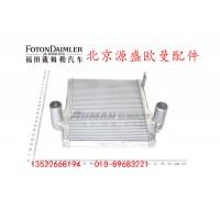 中冷器总成 H1119302002A0