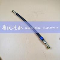 奥龙增压器机油管(长)