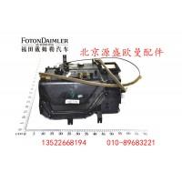 欧曼暖风机总成 H2811011001A0