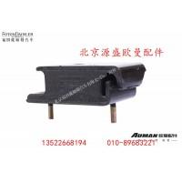 欧曼GTL发动机前胶垫 H4101020002A0