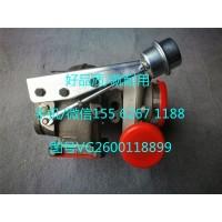 特供废气涡轮增压器612600118899