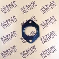 HOWO排气管垫椭圆VG1560110111