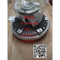 202V06600-7050硅油风扇离合器  汕德卡配件