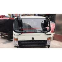供应中国重汽豪沃轻卡驾驶室装配总成,重汽豪沃轻卡配件