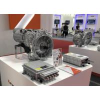 2020第五届上海国际新能源汽车电机技术展览会