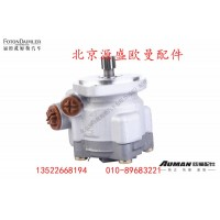 H4340030002A0转向油泵总成