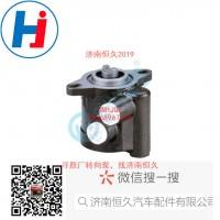 转向叶片泵J62F3-3407100