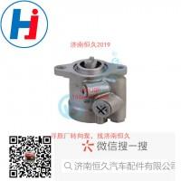 转向叶片泵J63JA-3407100